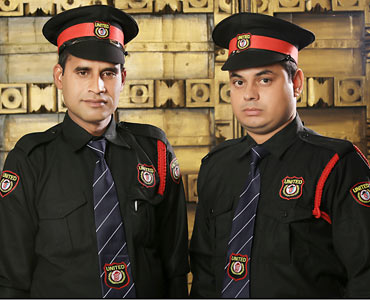 COMMERCIAL COMPLEX SECURITY SERVICES